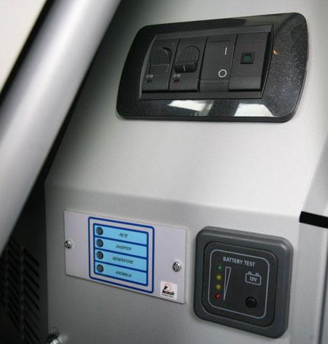 focaccia group automotive kit energy circuit lectrique. Black Bedroom Furniture Sets. Home Design Ideas